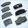 zjdzqn.cn LIH DAH BRAKE LINING IND. CO., LTD. Auto Disc Brake Pads