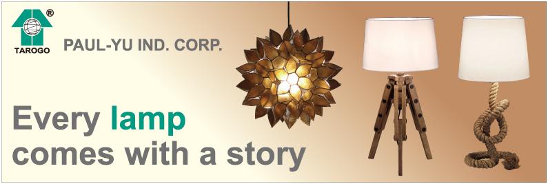 CENS.com PAUL-YU IND. CORP.