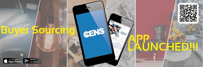 CENS.com CENS APP LAUNCHED
