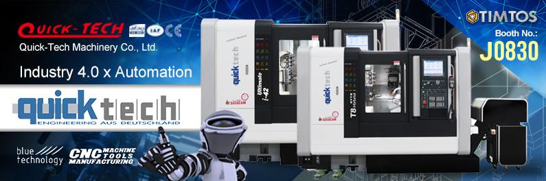 CENS.com QUICK-TECH MACHINERY CO., LTD.