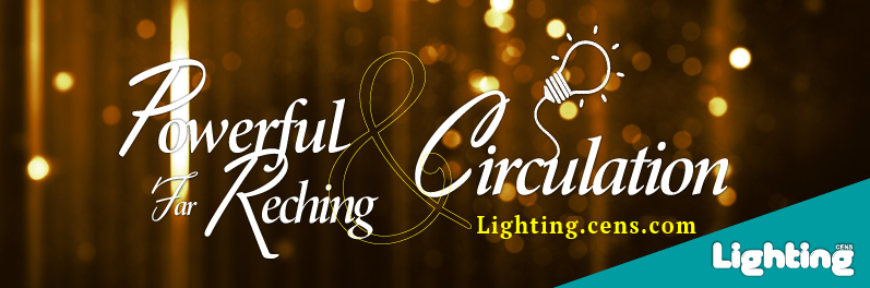 CENS.com 2019 Lighting Visual Banner