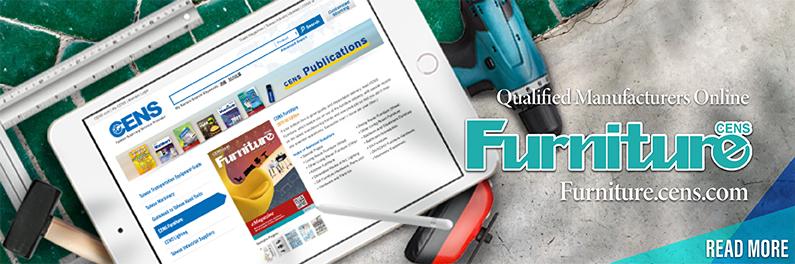 CENS.com 2019 Furniture eBook