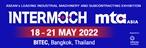 泰國國際工具機暨金屬加工設備展