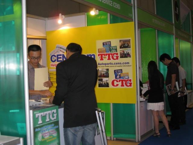 TAPA - Thailand Auto Parts & Accessories