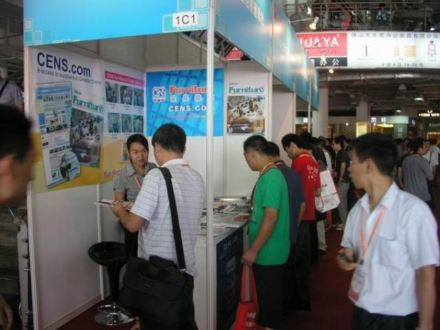 Dragon Excellent Furniture Fair - Longjiang Furniture Show Autumn