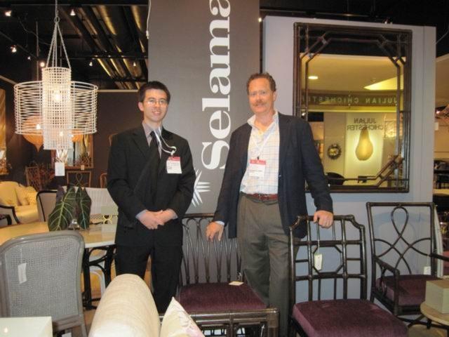High Point Market - International Home Furnishings Market