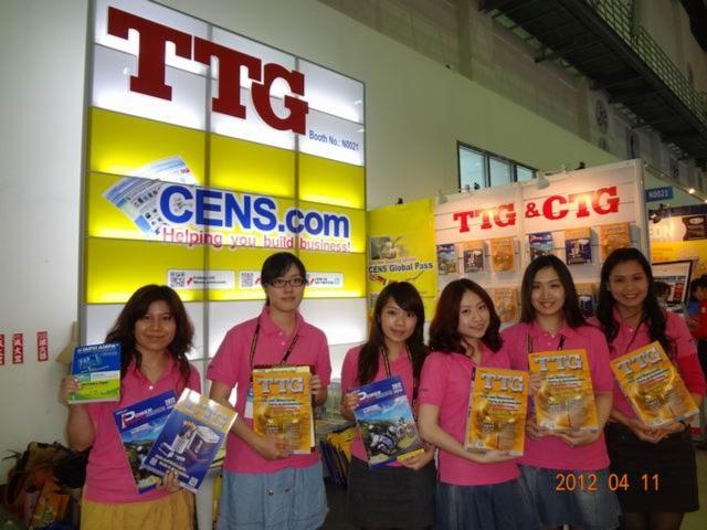 Taipei AMPA - Taipei International Auto Parts & Accessories Show