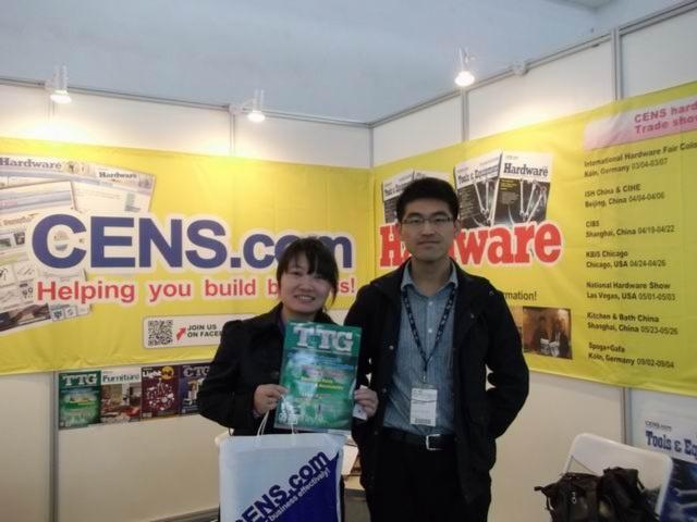 ISH China & CIHE - China International Trade Fair for Sanitation, Heating, Ventilation & Air-Conditioning