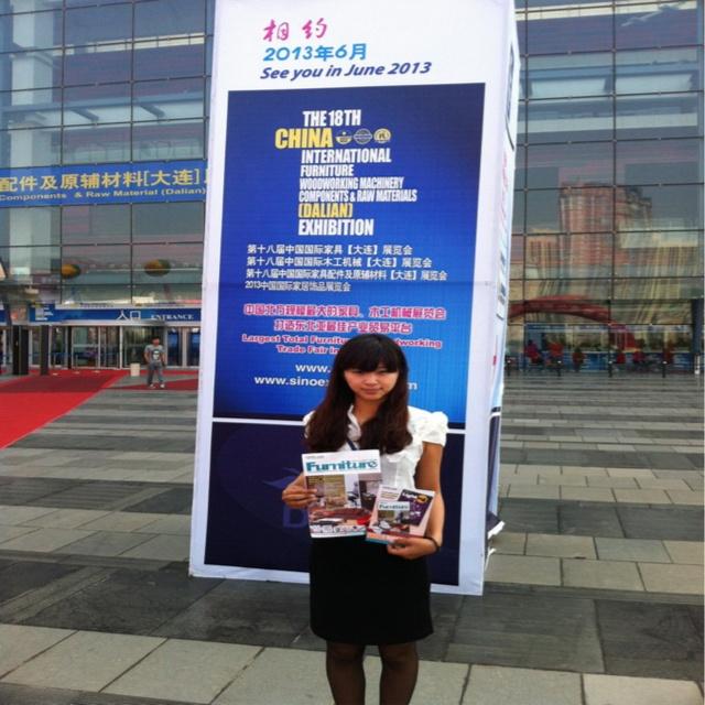 China International Furniture (Dalian) Exhibition