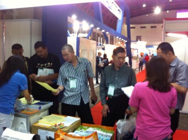 Plastics & Rubber Indonesia (Propak Indonesia)