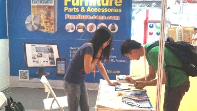 Furniture Manufacturing & Supply China (FMC China)
