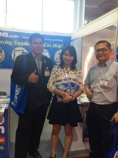 METALEX - ASEAN`s International Machine Tools and Metalworking Technology Trade Exhibition and Conference