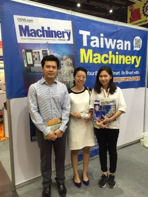 InterPlas Thailand - Thailand`s Only Plastics & Rubber Manufacturing Machinery Show