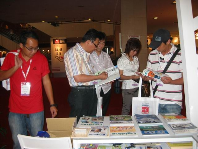 MIFF - Malaysian International Furniture Fair