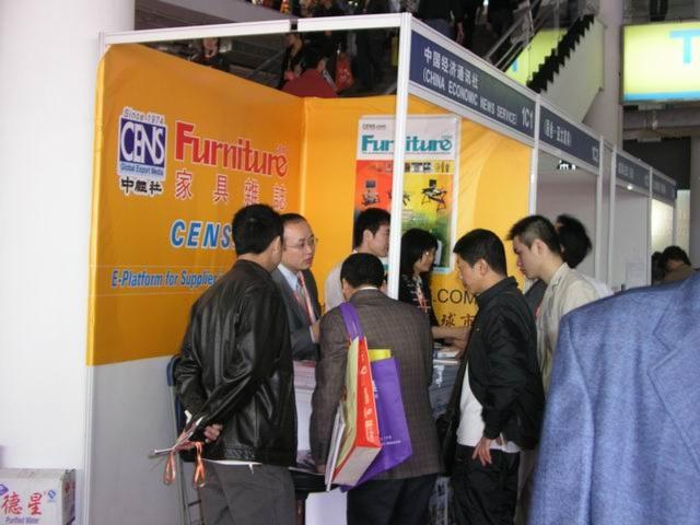 Dragon Furniture Fair