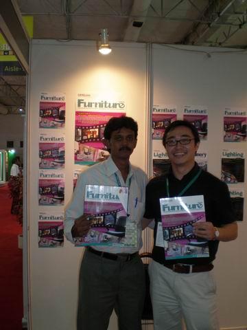 Index International Furniture Fair