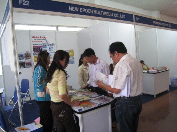 HCMC EXPO (Ho Chi Minh City International Furniture and Handicrafts Fair)