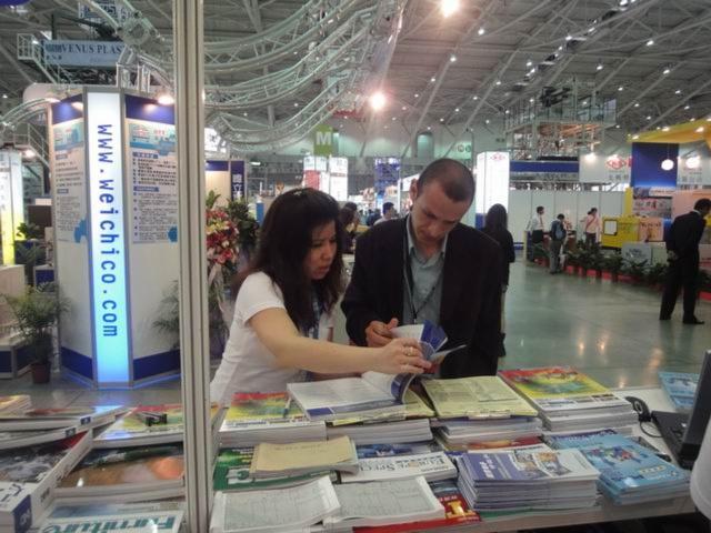 TAIPEI PLAS - Taipei International Plastics & Rubber Industry Show