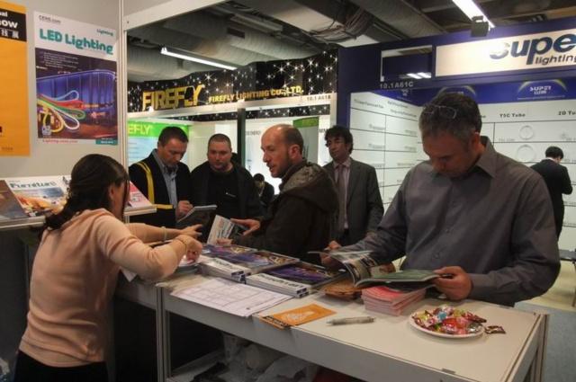 Light + Building International Trade Fair