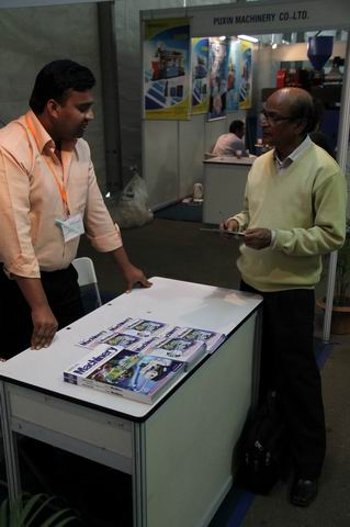 The 10th Dhaka International Plastic, Packaging, and Printing Industrial Fair