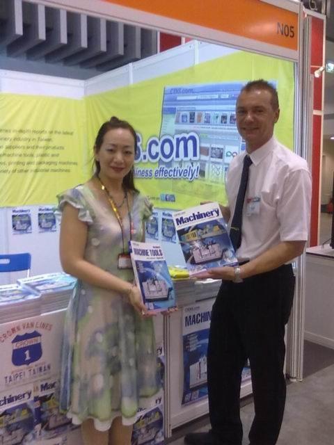 METALEX Vietnam - Vietnam`s Most Comprehensive Machine Tool & Metalworking Technology Exhibition