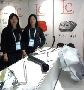 Cens.com LC Fuel Tank System Enters Classic Car Market