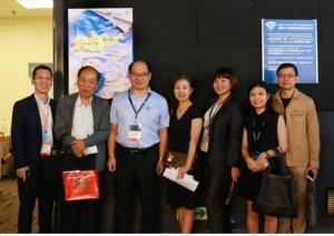 Cens.com Taiwan Lighting Brands Shine On at 2018 HK Int'l Lighting Fair