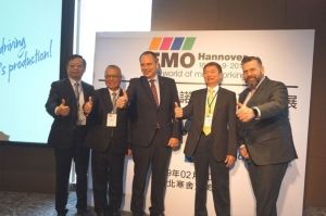 Cens.com Taiwan's Machinery Firms Eye EMO Hannover 2019 - the World's Lead...
