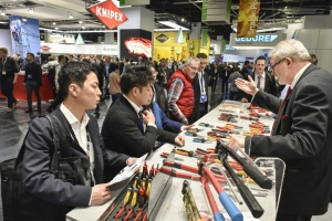 Cens.com EISENWARENMESSE - International Hardware Fair Cologne 2020: Top r...