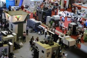 Cens.com 15,955 Industrialists United at METALEX Vietnam 2019