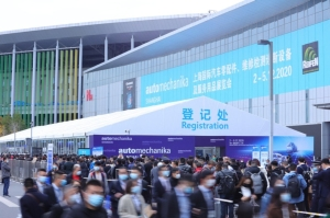 Automechanika Shanghai 2020 opens tomorrow, jump starting the res...
