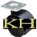KINGLIN INDUSTRIAL CO., LTD.<br>KINGHER PLASTIC MOULD FACTORY.