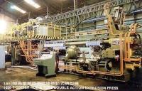 特殊铝挤型机