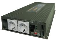 Cens.com SON DAR ELECTRONIC TECHNOLOGY CO., LTD. UPS-SUC-2200W-Solar Pure Sine Wave