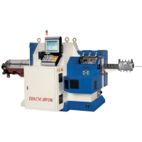 Cens.com YIH SHEN MACHINERY CO., LTD. 3D Wire Forming Machine