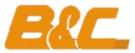 WENZHOU IMPORT & EXPORT UNITED CO., LTD. <br>(WENZHOU B&C INDUSTRIES LIMITED)