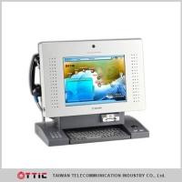 Cens.com TATUNG CO., LTD. Multi-media Payphone
