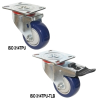 Cens.com SOON YOU RUBBER INDUSTRIAL CO., LTD. Industrial Casters