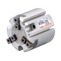 Cens.com 长拓流体科技股份有限公司 KHS 平行气压夹/夹爪