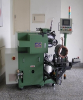 Cens.com GYE TAY MACHINERY WORKS HORIZONTAL TYPE STATOR COIL LACING MACHINE