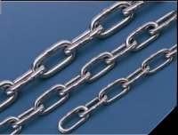stainless steel pump chain argon welded