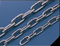 stainless steel pump chain argon welded