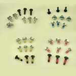Cens.com HOMN REEN ENTERPRISE CO., LTD. Screws