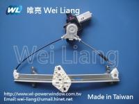 Cens.com WEI LIANG POWER WINDOW ENTERPRISE CO., LTD. Honda Power Window regulator Accord Sedan Accord Sedan 72250-SDG-H01 72250-SDA-A01 72210-SDG-H01