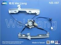 Cens.com WEI LIANG POWER WINDOW ENTERPRISE CO., LTD. Nissan Power Window regulator 03 04 05 06 07 08 Murano