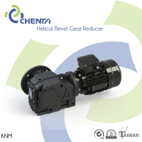 Cens.com CHENTA PRECISION MACHINERY IND. INC. Helical Bevel Gear Reducer