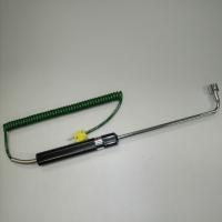 Cens.com CHIA CHI THERMOCOUPLE CO., LTD. L-Shaped Surface Temperature Sensor