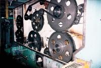 Cens.com JOU DA GEAR INDUSTRIAL CO., LTD. Customized industrial transmission equipment