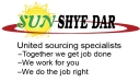 SUN SHYE DAR ENTERPRISE CO., LTD.