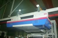 Overhead Self-Propelled Up&Down Conveyor